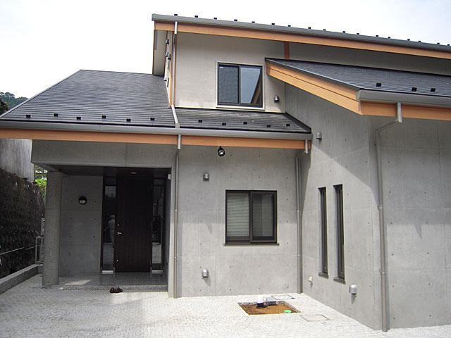 【事例 - 戸建て住宅】S邸
