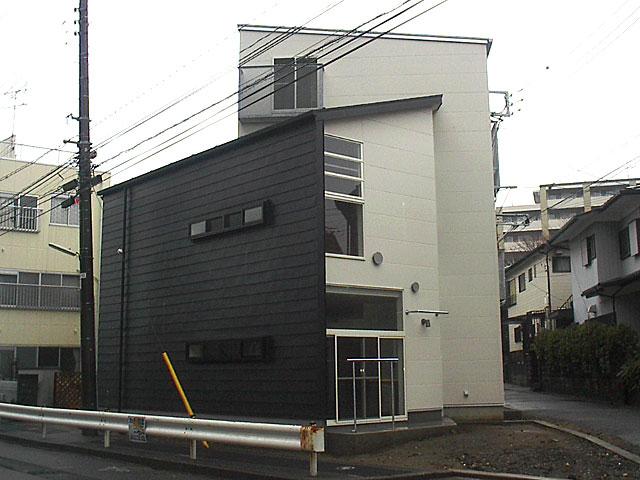 【事例 - 戸建て住宅】G邸