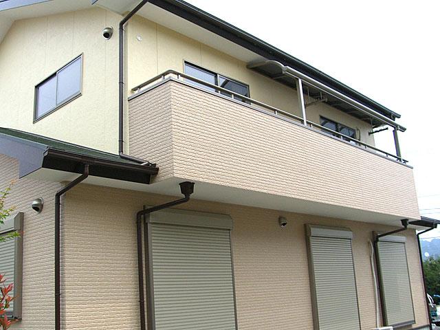 【事例 - 戸建て住宅】W邸