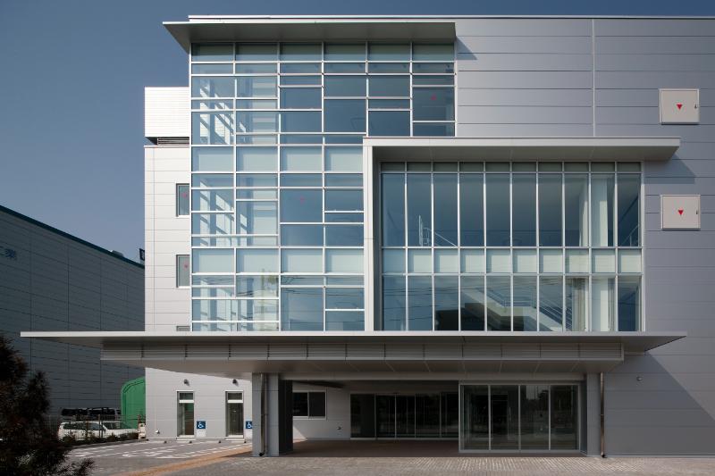 おだわら総合医療福祉会館(JV)新築いたしました