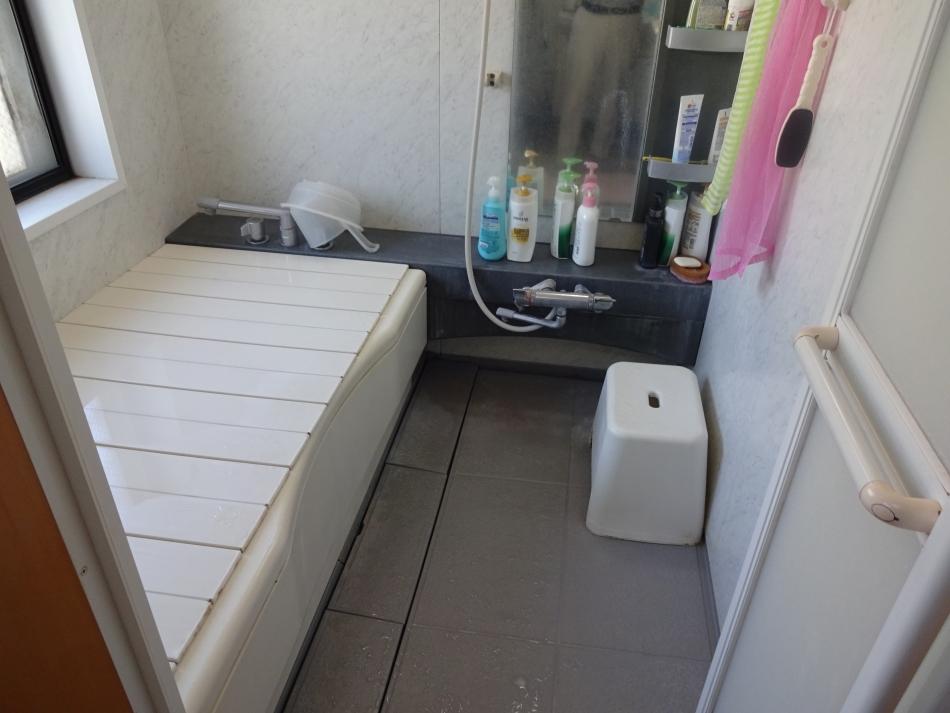 浴室・トイレリフォーム